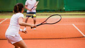 corso tennis ragazzi boschi sport torino