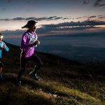 Trail running notturna in collaborazione con next running torino