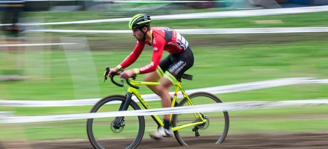 Finale campionato regionale ciclocross